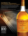 Glenmorangie Celebrates 100 Years in Denver.  (PRNewsFoto/Moet Hennessy USA)