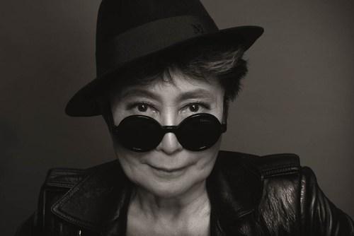 Yoko Ono Lennon to Present at TJ Martell Foundation 39th Honors Gala (PRNewsFoto/T.J. Martell Foundation)
