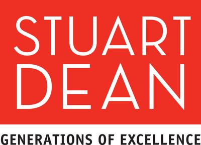 Stuart Dean.  (PRNewsFoto/Stuart Dean)