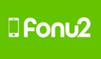 FONU2 Inc logo.