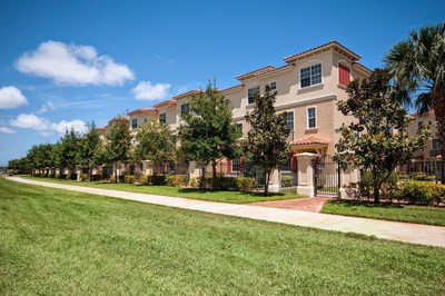 University View (Boca Raton Student Housing Portfolio)