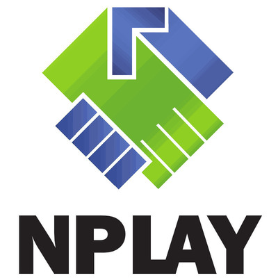 N-Play logo.  (PRNewsFoto/N-Play)