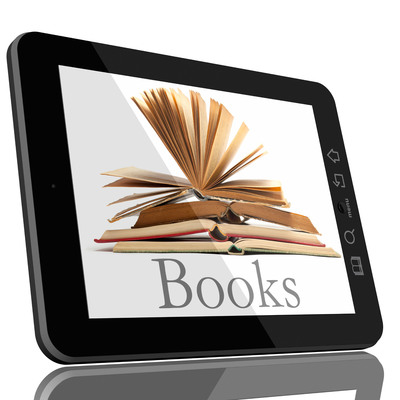 SoftChalk's eBook Builder gives educators the ability to create their own eBook content.  (PRNewsFoto/SoftChalk, LLC)