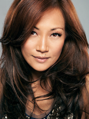 Television dance personality, Carrie Ann Inaba will narrate the original story at Bank of America Winter Village at Bryant Park 2016 Tree Lighting Skate-tacular.
