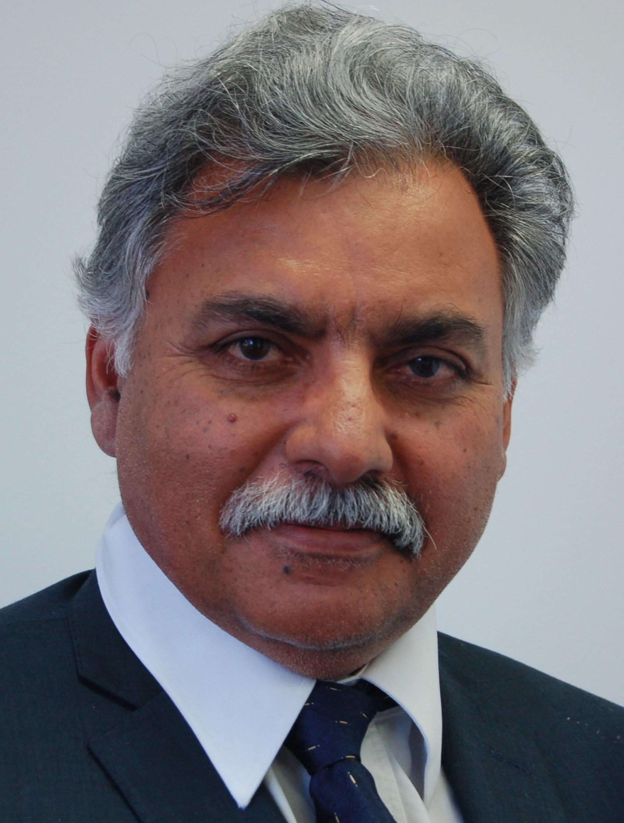 Maz Khan, Industry Director, Australia & New Zealand, Transformational Health, Frost & Sullivan