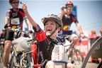 Join the Acolyst   FalconStor Federal Team as they raise money to change lives at the 2014 Audi Best Buddies Challenge on October 18th, 2014 in Washington,D.C.  Contact Team Acolyst   FalconStor captain Valeh Nazemoff to participate. (PRNewsFoto/Acolyst)