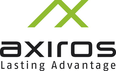 Axiros, the technology leader in device management, TR-069, and IoT solutions for service providers, enterprises, and OEMs. www.axiros.com (PRNewsFoto/)