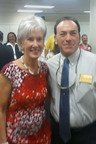PRMA and ProMed Alliance Meet with US HHS Secretary Kathleen Sebelius