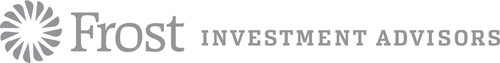 Frost Investment Advisors, LLC logo.  (PRNewsFoto/Frost Investment Advisors, LLC)