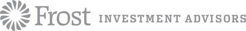 Frost Investment Advisors, LLC logo.  (PRNewsFoto/Frost Investment Advisors, LLC)