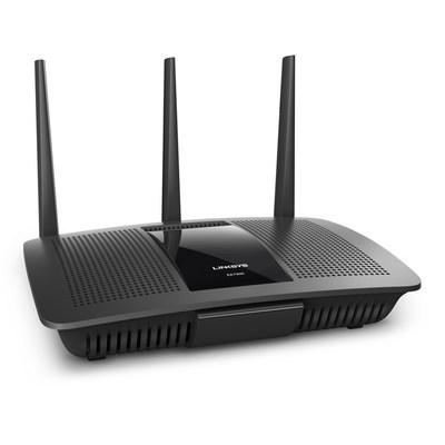 Linksys Max-Stream(TM) AC1750 MU-MIMO Gigabit Wi-Fi Router (EA7300).
