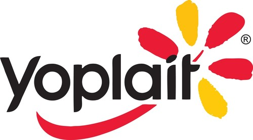 Yoplait logo (PRNewsFoto/Yoplait)