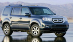The 2014 Honda Pilot is on the ground and ready to go at Howdy Honda. Now is also a time when customers can take advantage of great leasing deals on some remaining 2013 models. (PRNewsFoto/Howdy Honda)