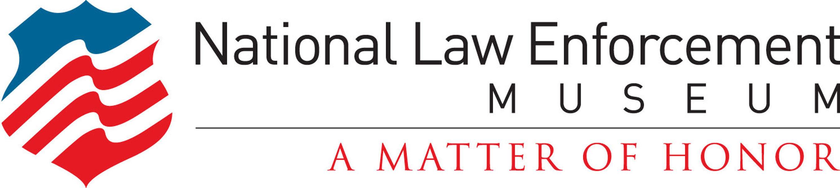 National Law Enforcement Museum logo.