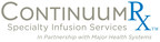 ContinuumRx's Logo