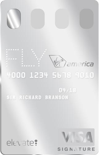 Premium Card. (PRNewsFoto/Alliance Data Systems Corporation) (PRNewsFoto/ALLIANCE DATA SYSTEMS CORP...)