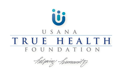 USANA True Health Foundation.  (PRNewsFoto/USANA True Health Foundation)