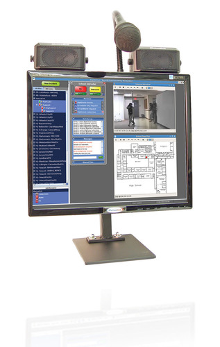 The Mutualink Inc. communications system technology will be installed at Jersey Central Power & Light's ...