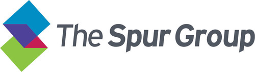 The Spur Group logo.  (PRNewsFoto/The Spur Group)