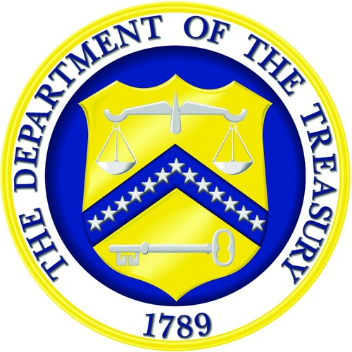 US Treasury Dept. Seized Real Estate & Personal Property Auctions Live & Online! (PRNewsFoto/U.S. Treasury ...