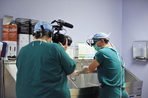 Children's Medical Center Stars in Five-Part Documentary