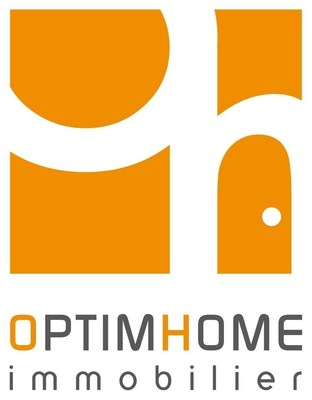 Logo du reseau OptimHome (PRNewsFoto/OptimHome)