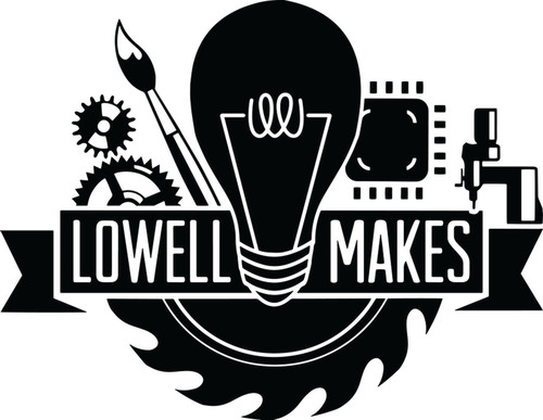 Lowell Makes. (PRNewsFoto/Lowell Makes) (PRNewsFoto/LOWELL MAKES)