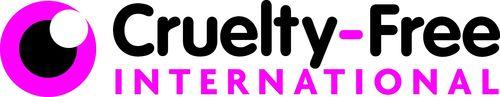 Cruelty Free International logo. (PRNewsFoto/Cruelty Free International)