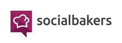 Socialbakers (PRNewsFoto/Socialbakers)