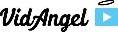 VidAngel Logo (PRNewsFoto/VidAngel)