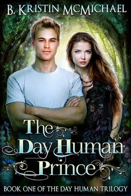 The Day Human Prince (Book One of The Day Human Trilogy).  (PRNewsFoto/Lexia Press)
