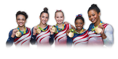 2016 Kellogg's(R) Tour of Gymnastics Champions Takes Center Stage Beginning September 15