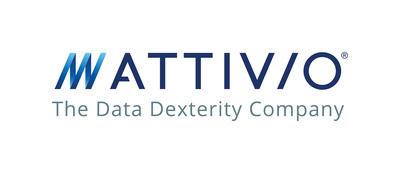 Attivio, The Data Dexterity Company (PRNewsFoto/ATTIVIO, INC)