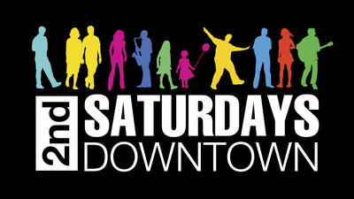 2nd Saturdays Downtown, Tucson.  (PRNewsFoto/The Providence Service Corporation)