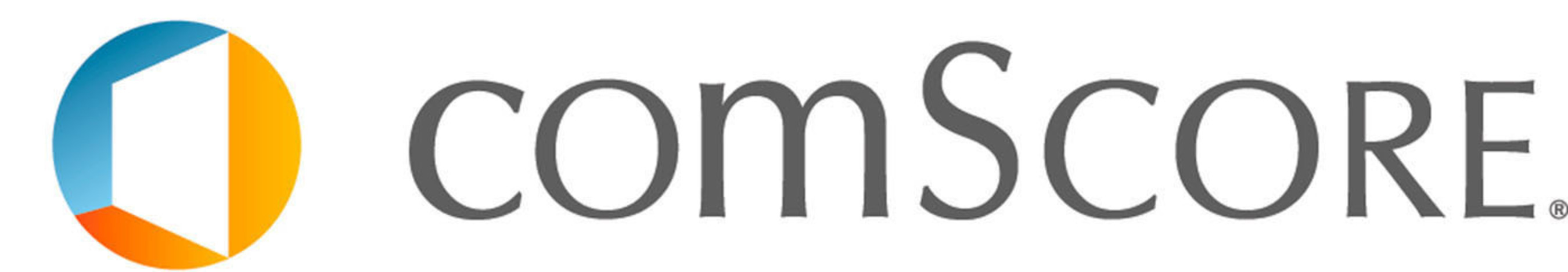 comScore logo. (PRNewsFoto/Comscore Networks)