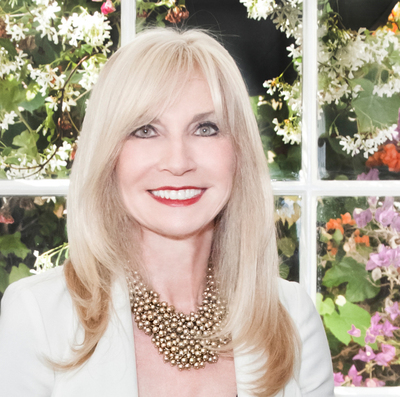 Sally Forster Jones of John Aaroe Group, Beverly Hills, California (PRNewsFoto/John Aaroe Group)