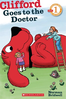 Bayer Animal Health Teams Up with Clifford the Big Red Dog(R) to Teach Families about the Risks of Companion Vector-Borne Disease