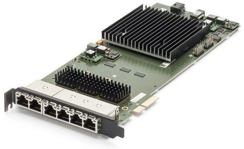 Xena releases ultra high-density multi-speed Gigabit Ethernet test modules (PRNewsFoto/XENA Networks ApS)