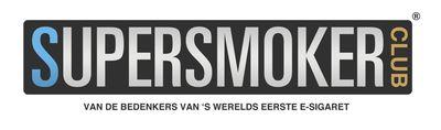 Super Smoker Club Logo