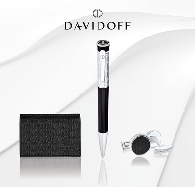 The new DAVIDOFF ZINO collection (PRNewsFoto/Zino Davidoff Trading AG)