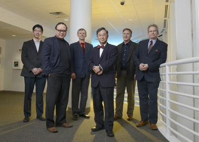 UT Southwestern Radiation Oncology team members leading a Texas consortium of researchers to establish the country's first National Center for Heavy Ion Radiation Therapy.