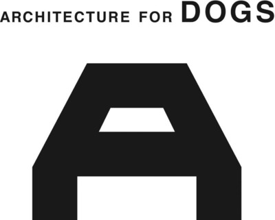 Architecture for Dogs Launches with Dog Structure Designs Created by World-Class Architects. Visit www.architecturefordogs.com.  (PRNewsFoto/Architecture for Dogs)