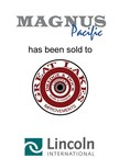 Lincoln International represents Magnus Pacific Corporation in its sale to Great Lakes Dredge & Dock Corporation