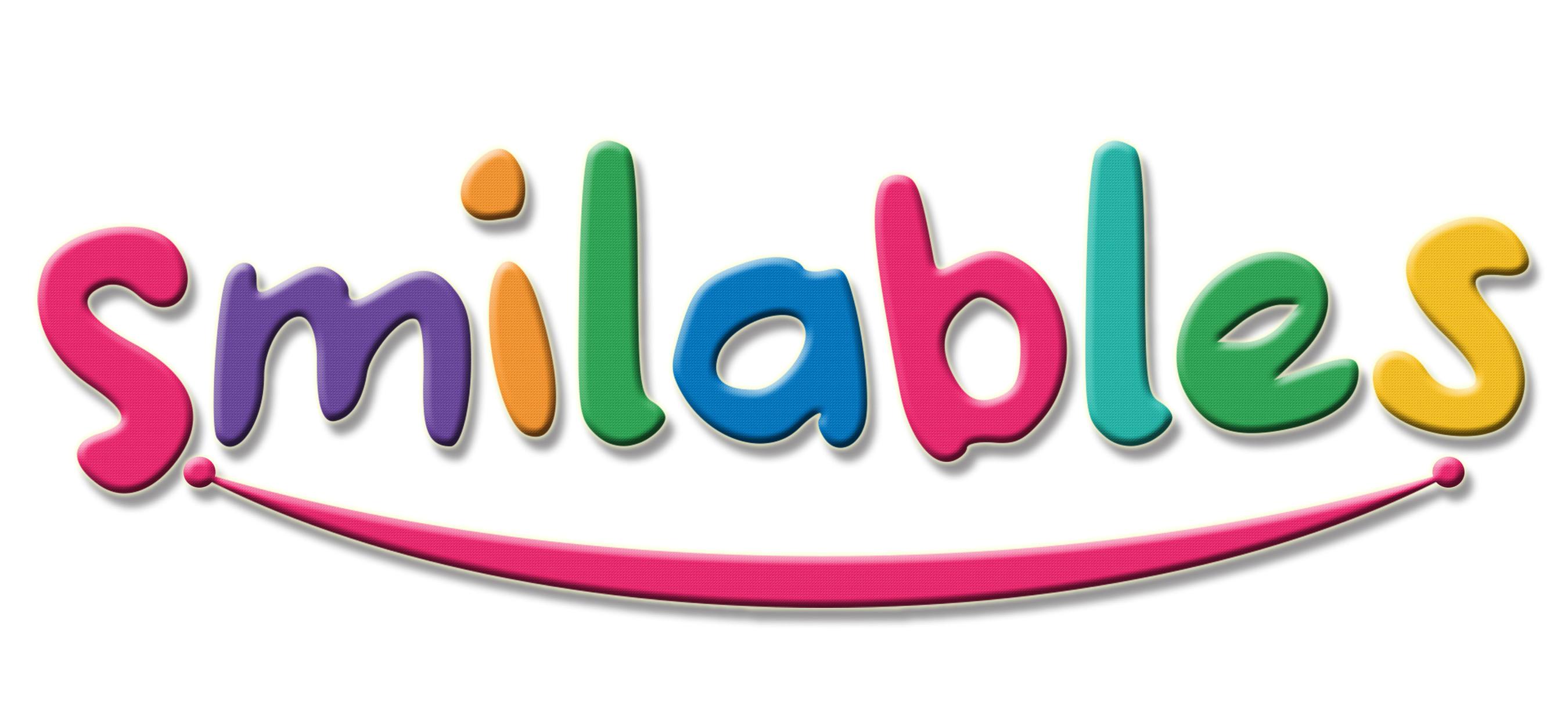 Smilables Inc. Logo