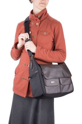 Think Tank Photo introduces the Lily Deanne, camera bags designed specifically for professional female photographers.