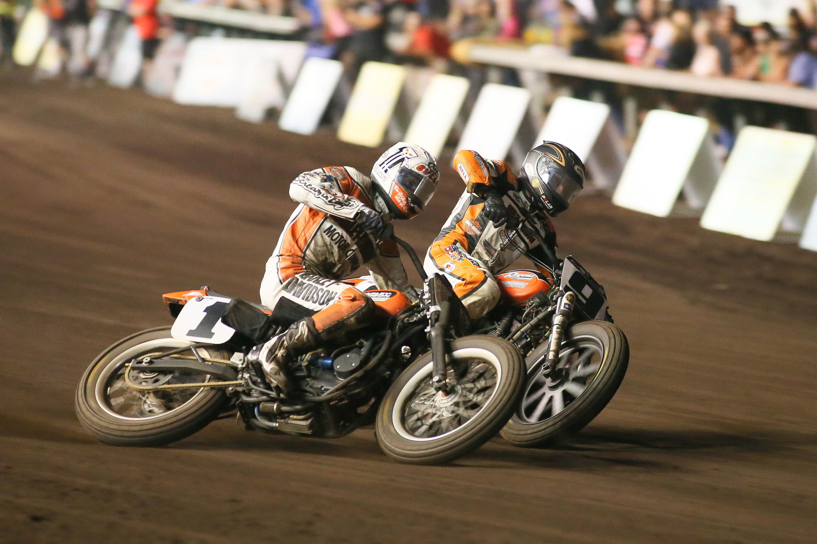 The inaugural race will take place June 4 in an invitational format with athletes like Brad Baker (left), Jared Mees (right) and others from around the world receiving the opportunity to tear up the track at Circuit of the Americas.