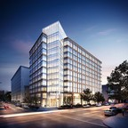 Akridge Delivers LEED Platinum Targeted 1200 Seventeenth Street NW