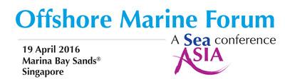 Offshore Marine Forum Logo