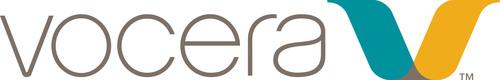 Vocera logo (PRNewsFoto/Vocera Communications, Inc.) (PRNewsFoto/Vocera Communications, Inc.)