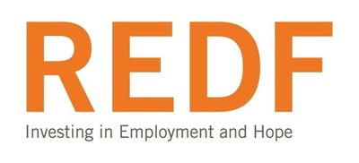 REDF Investing in Employmenet and Hope (//redf.org/)
